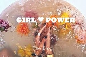 Girl Power blog
