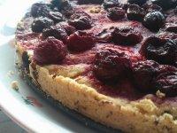 Gluténmentes, tejmentes, cukormentes morzsasüti recept | Pink Dust blog