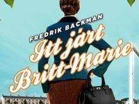 Itt járt Britt-Marie, és én sosem feledem | Fredrik Backman könyvajánló Pink Dust blog