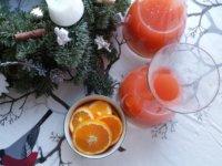 Alkoholmentes téli bólé | Egyszerű recept Pink Dust blog